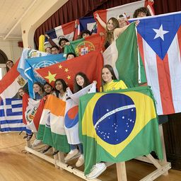 Cultural Pride Reigns on Multicultural Day